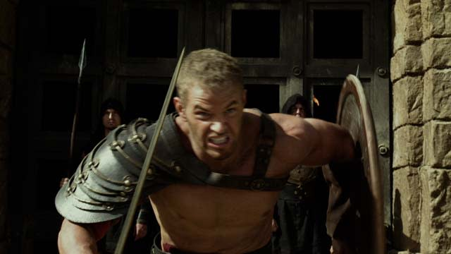 'The Legend of Hercules' Theatrical Trailer