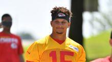 NFL's new 17-game season will change how I train: Kansas City Chief star Patrick Mahomes