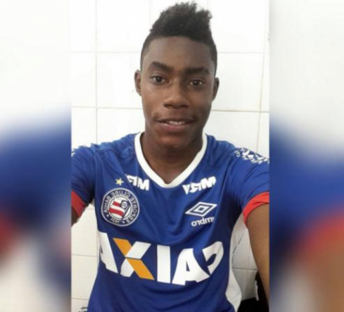 Harold Carcelén deve assinar com o Bahia nos próximos dias