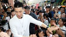 Once 'naive' about anti-Asian hate, Jeremy Lin is taking racism head-on
