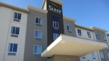 Sleep Inn Hotel Opens In Houston