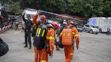 重慶松藻煤礦發生事故  16人罹難