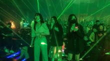 FOTOS I Así están las discotecas de Wuhan mientras Europa y EE.UU. agonizan en la tercera ola