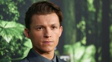 Tom Holland Just Revealed Title for Next 'Spider-Man' Movie