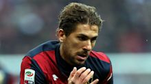 Cerci: I gave up a lot of money to leave Atletico