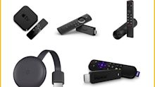 The best TV streaming devices