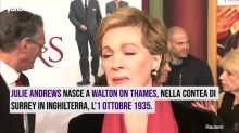 Chi è Julie Andrews?