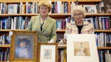 Trois tableaux volés par les nazis rendus aux descendants d'un collectionneur français spolié pendant la guerre