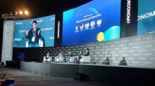 "Ethereum's Vitalik Buterin lays into Deconomy for hosting Bitcoin SV ""shills"""