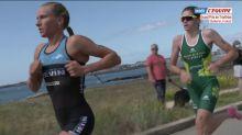 Triathlon - Replay : GP de Triathlon à Quiberon (femmes)