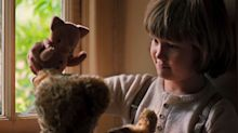 Goodbye Christopher Robin: New clip reveals creative process behind Winnie The Pooh (exclusive)