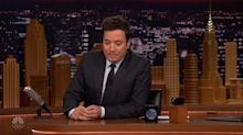 Fallon's emotional return to 'The Tonight Show' after his mom's death