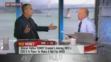 Intel CEO: 'We're heads down' on Altera, Mobileye acquisi...