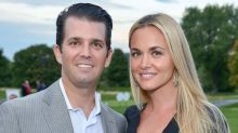 Donald Trump Jr. Hits the Gym and 'Cuts Off the Mullet' 2 Weeks After Divorce News