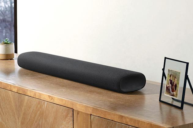 Samsung's 2020 soundbars include models with Alexa and object tracking