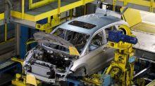 Honda extends North American auto plant shutdowns
