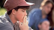 Children as young as 11 are being prescribed nicotine patches by the NHS