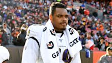 Ravens, LT Ronnie Stanley agree on 5-year extension reportedly worth $112M total