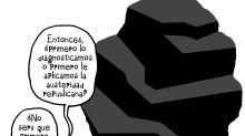 El mayor dilema de México en 2020