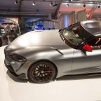 First 2020 Toyota Supra sells for over $2 million