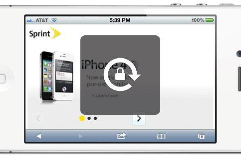 Sprint explains iPhone 4S unlocking policy: phones will be unlocked, then locked, then unlocked again
