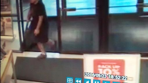Mall shooting north of Seattle