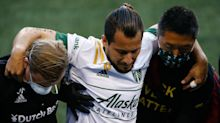 Sebastián Blanco suffers torn ACL, will miss remainder of Portland Timbers season