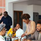 How to Deal With Family Wedding Drama Over Thanksgiving