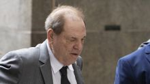 Harvey Weinstein faces claims he tampered with electonic tag