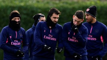 Arsenal vs Qarabag LIVE – Europa League preview, prediction, odds, how to watch on TV and stream online