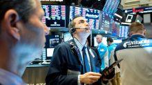 Wall Street cierra mixto, con el Dow y S&P a la baja pero el Nasdaq en récord