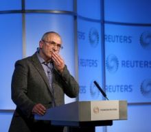 Irish court releases assets worth $100 million to Russia's Khodorkovsky