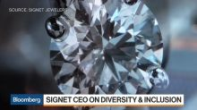 How Signet Jewelers Plans to Regain Its Luster