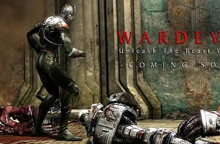Relax! WarDevil isn't cancelled