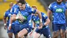 Rugby - Super Rugby - Super Rugby Aotearoa : Beauden Barrett reprend le 10 chez les Blues