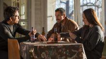 """Adam Sandler y Ben Stiller se reencuentran 21 años después en The Meyerowitz Stories, el nuevo """"peliculón"""" de Netflix"""