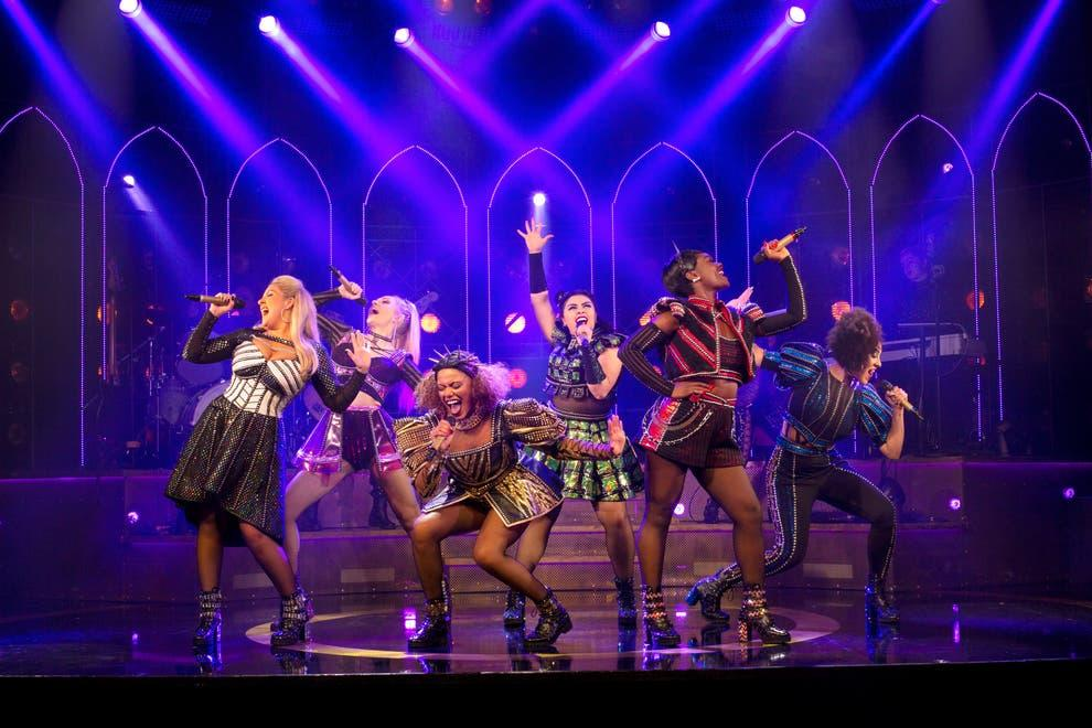 <p>Six the Musical will return this spring</p> (Eleanor Howarth)