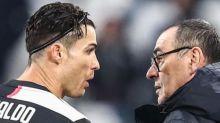 Juventus's punt on Sarri and Ronaldo typifies superclubs' vast carelessness