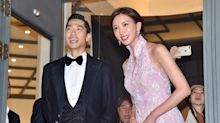 Lin Chiling and Akira celebrate wedding anniversary with new photos