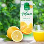 Pepsi sells Tropicana in $3.3bn deal as juice falls out of favour