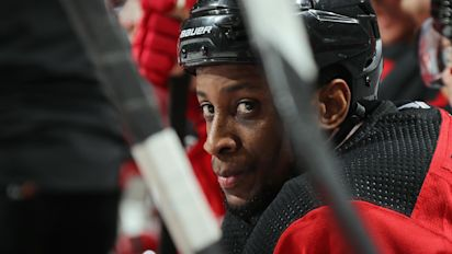 Hockey's racist, affluent culture hasn't changed