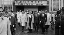 PHOTOS: Remembering JFK on the assassination anniversary