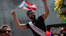 Ricky Martin pide la dimisión de la gobernadora de Puerto Rico
