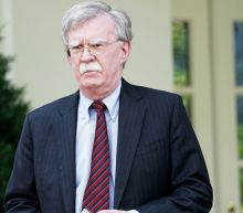 Bolton Leak Sends GOP Scrambling to Justify Quick Trial