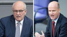Kauder-Herausforderer: Opposition in Regierung klappt nicht