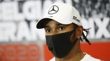 Hamilton rules out Belgium Grand Prix boycott