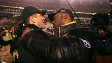 Steelers-Ravens renew rivalry, Patriots look to bounce back