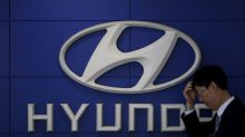 Hyundai signs deal to sell 1,000 hydrogen-powered trucks in Switzerland