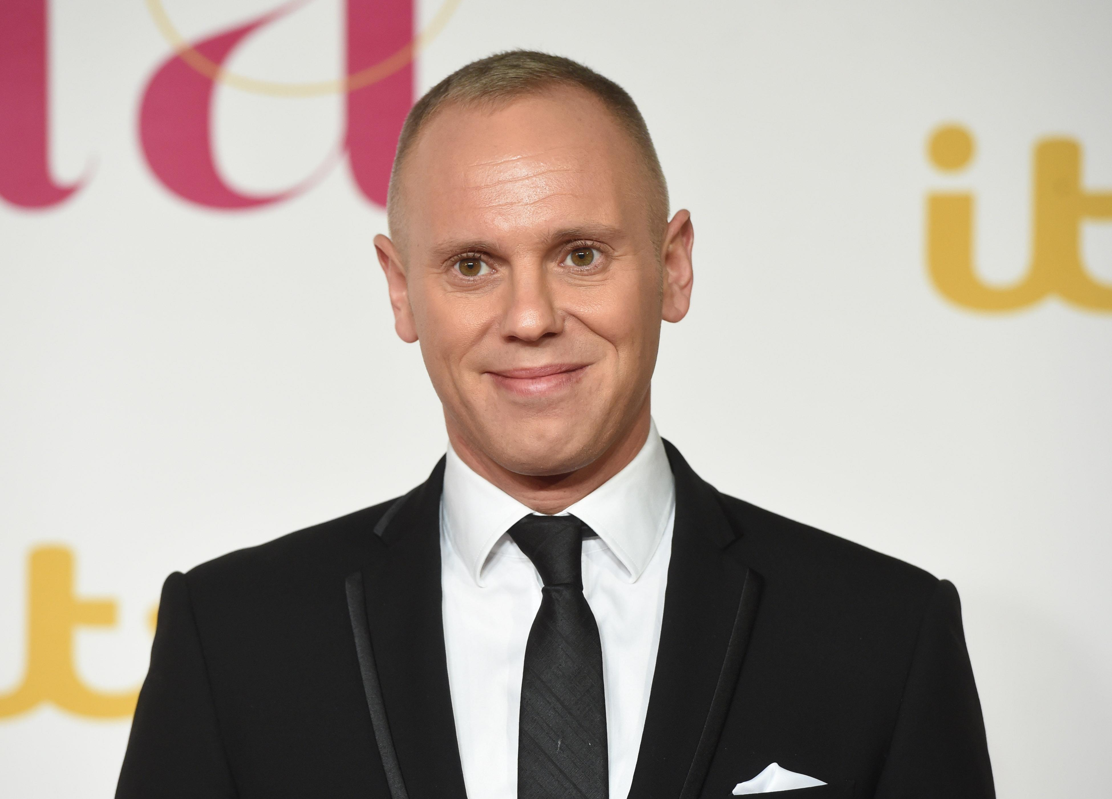 Judge Rinder asked to dance with same-sex partner on upcoming 'Strictly Come Dancing' Christmas special
