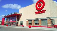 Target takes over shopping center previously occupied by Toys 'R' Us